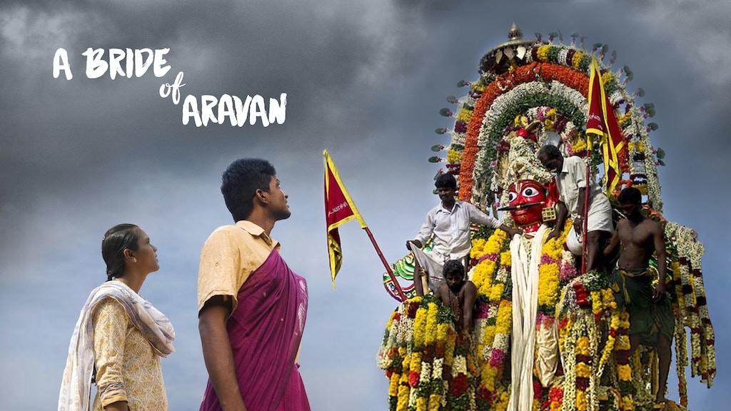 A Bride of Aravan project video thumbnail