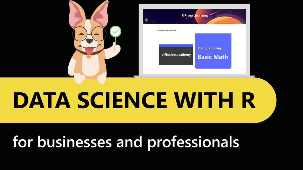 Data Science with R for Businesses and Professionals