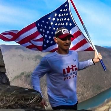 PTSD is a big issue for military veterans especially in the USA, with a reported 20 suicides a day.  We will explore running as a coping mechanism for those US veterans suffering with PTSD and see some inspirational individuals helping to support the veteran community through running. Image from NorthcentralPA.com