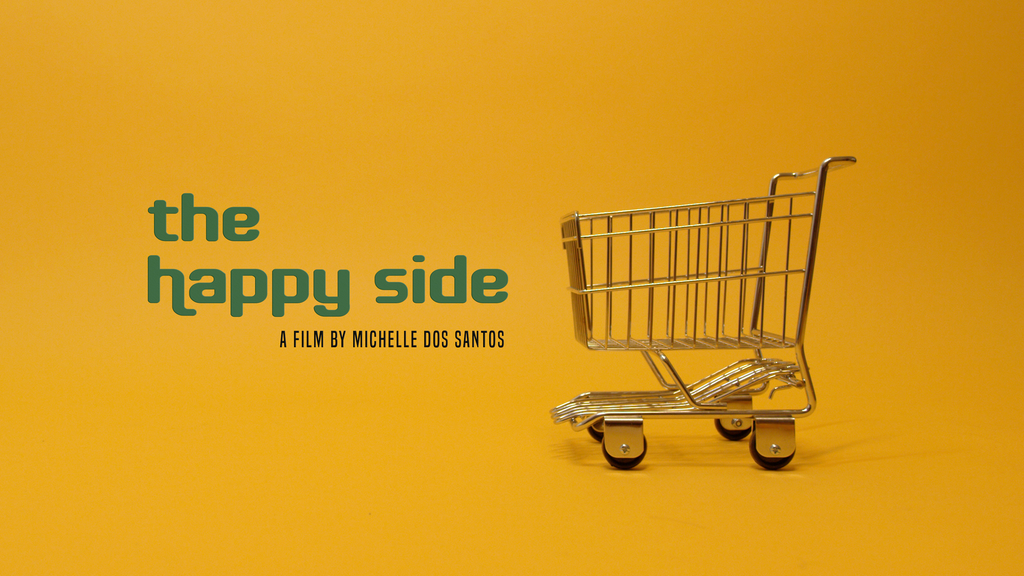 The Happy Side - a Workplace Comedy