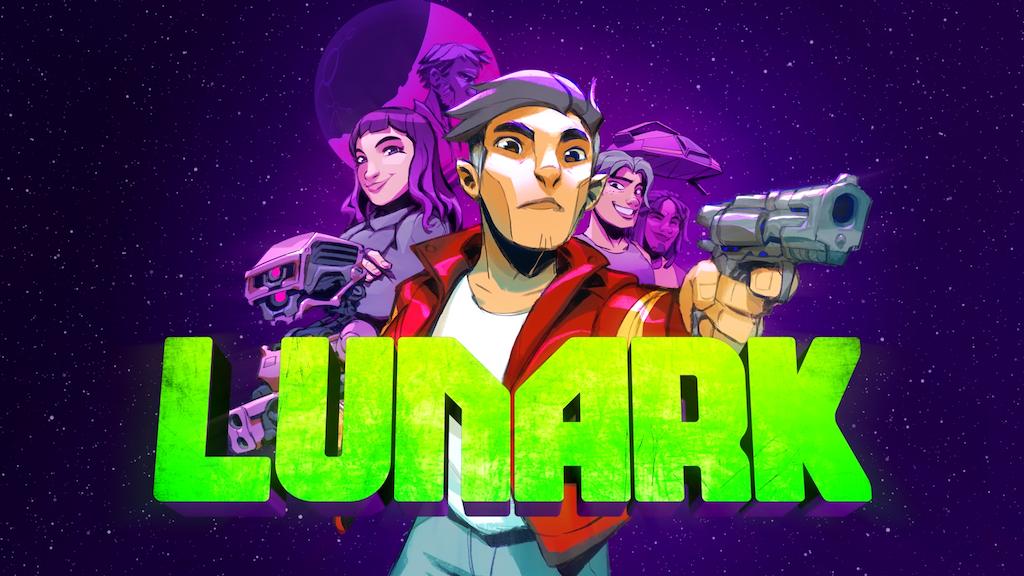 LUNARK project video thumbnail
