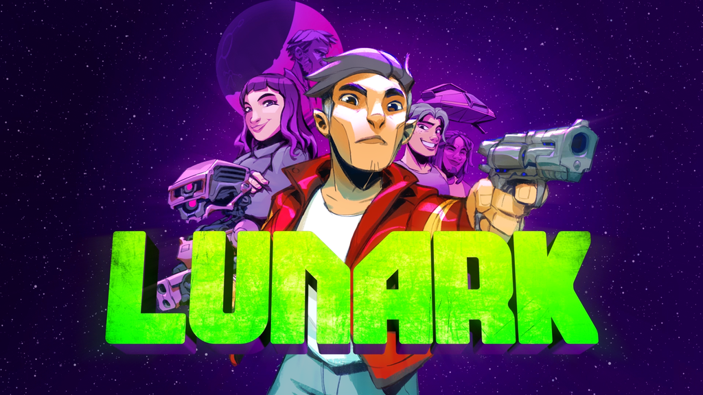 LUNARK project video thumbnail