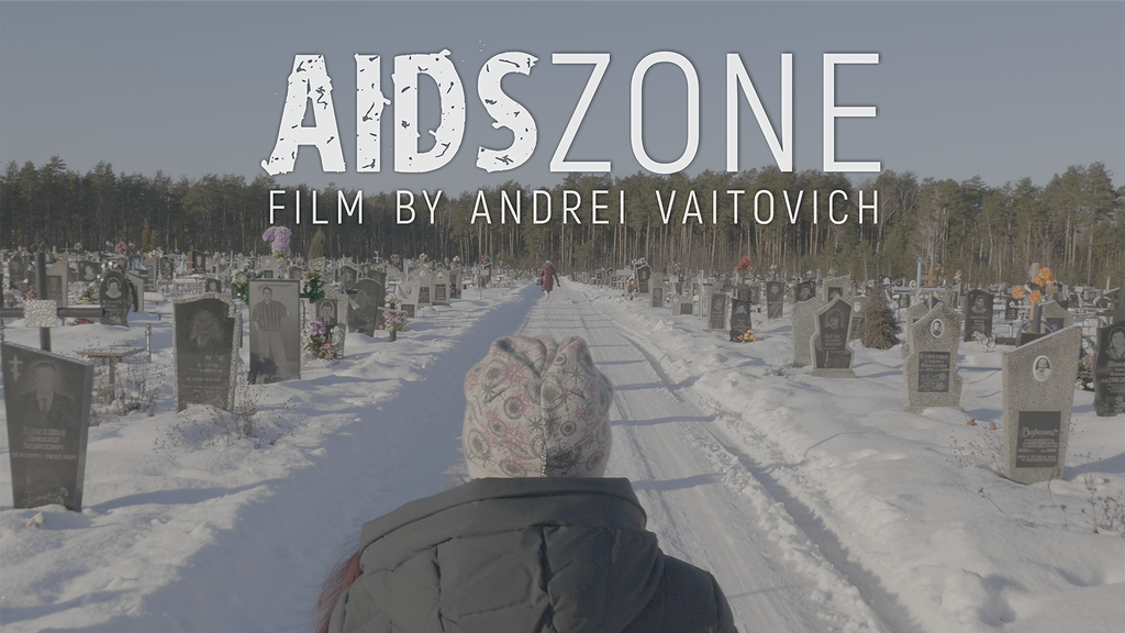 AIDS ZONE project video thumbnail