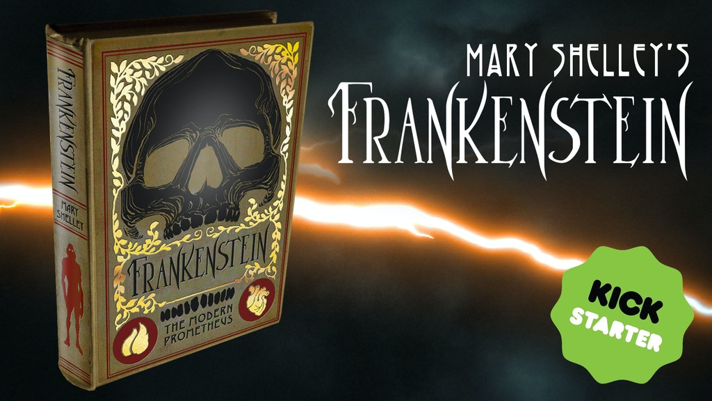 Frankenstein Illuminated Edition is the top crowdfunding project launched today. Frankenstein Illuminated Edition raised over $9777 from 145 backers. Other top projects include Inferno City Firehouse: The Motor City Edition, JoJo's Upcakes: Delivering awareness a dozen at a time!, ...