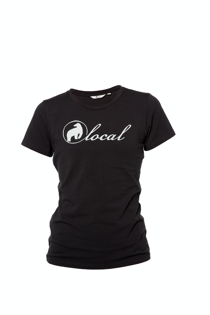 T-Shirt Women 2019