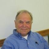 Gerald Griffies