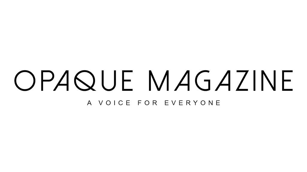 Project image for Opaque Magazine: A Voice for Everyone