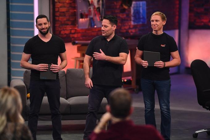 """© Foto: ProSieben / Willi Weber - German TV-Show ProSieben-Show """"Das Ding des Jahres"""""""