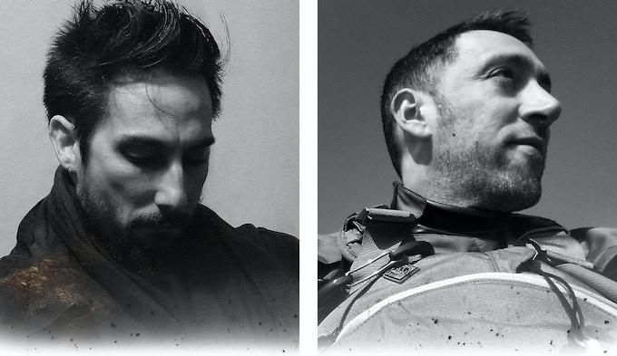 Bastien Lecouffe Deharme & Julien Blondel