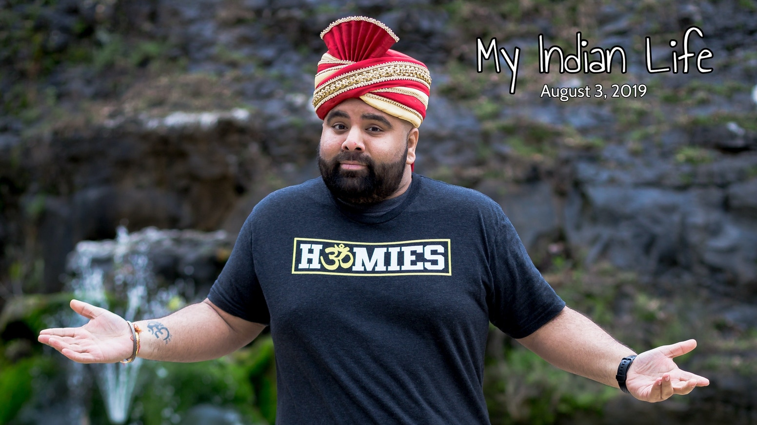A comedy special on the upbringing of a first generation Indian American born in the southern United States.