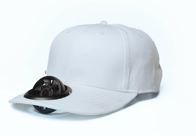 Koolcap White