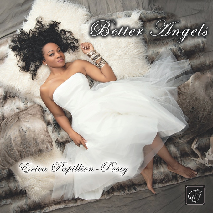 *BETTER ANGELS | The Album, prelaunch | MAR 1st, release| APR 2019