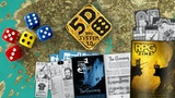 Click here to view 5D6 RPG Zine - All-in-one solution to start your RPG journey