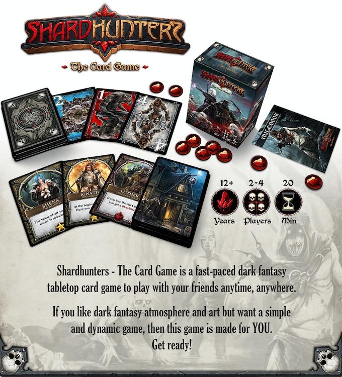 Shardhunters