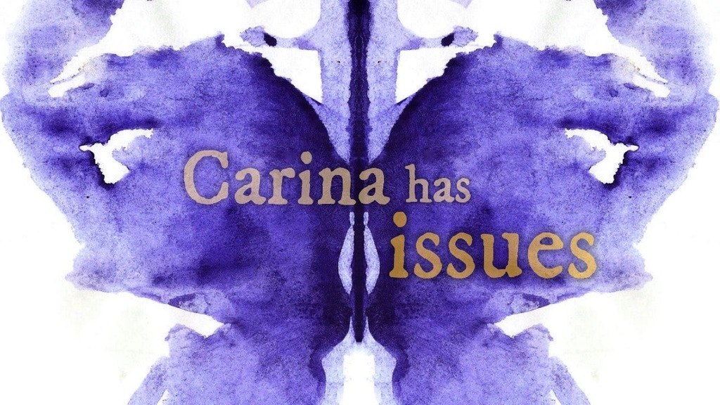 ISSUES by Carina Magyar project video thumbnail