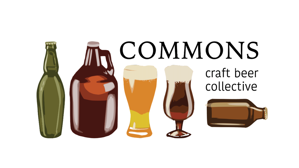 Commons Craft Beer Collective Magazine