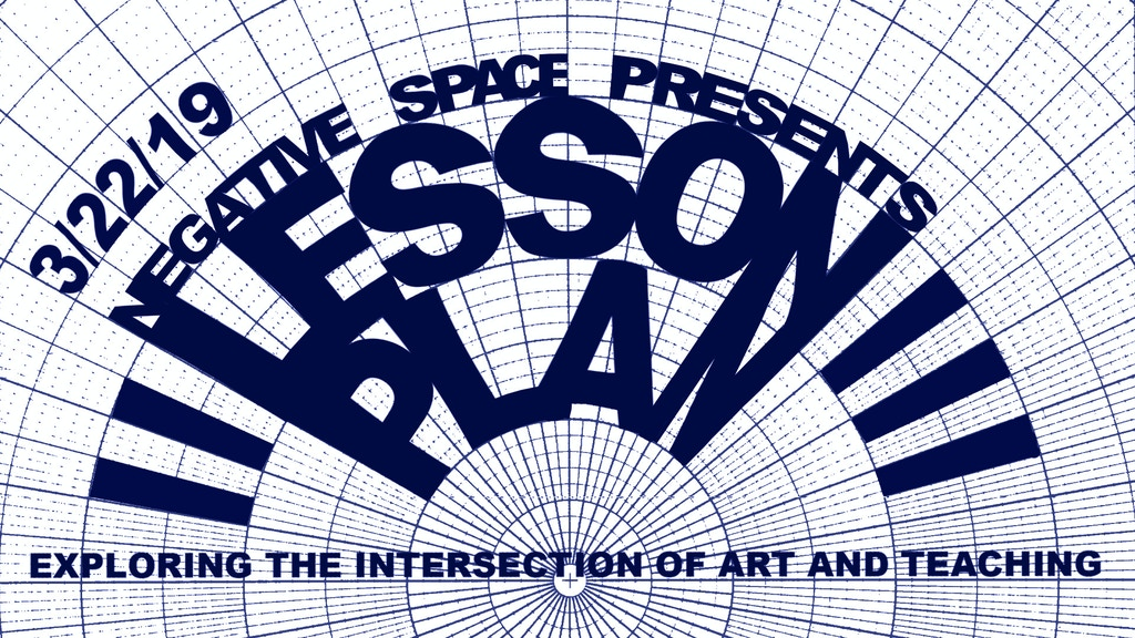 Lesson Plan Exploring The Intersection Of Art And Teaching