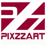 Pixzzart