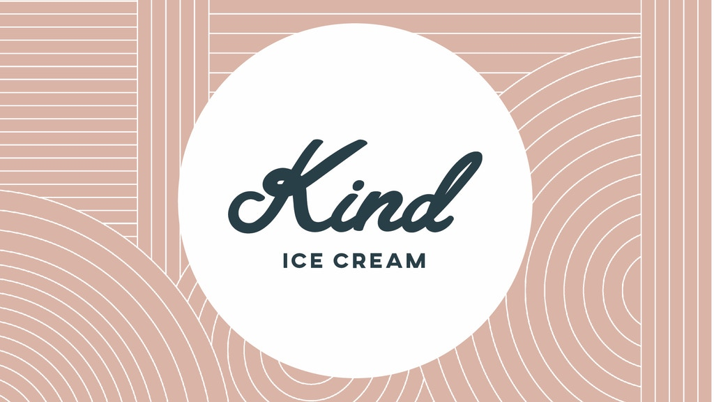 Kind Ice Cream project video thumbnail
