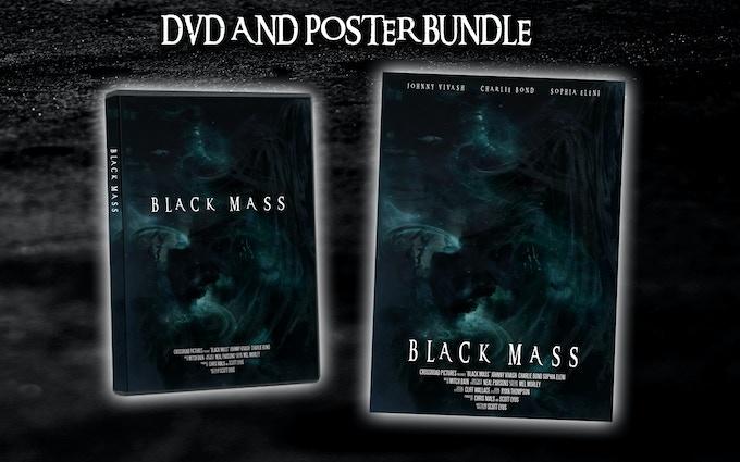 BLACK MASS - a Gothic Horror film by Scott Lyus — Kickstarter