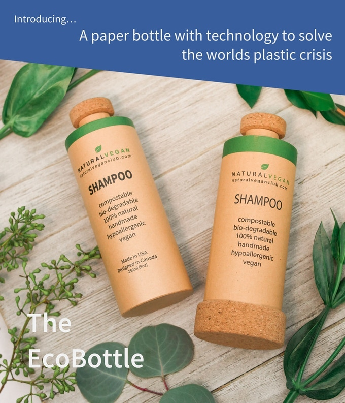 The World's Most Eco-Friendly & Toxin-Free Skincare by
