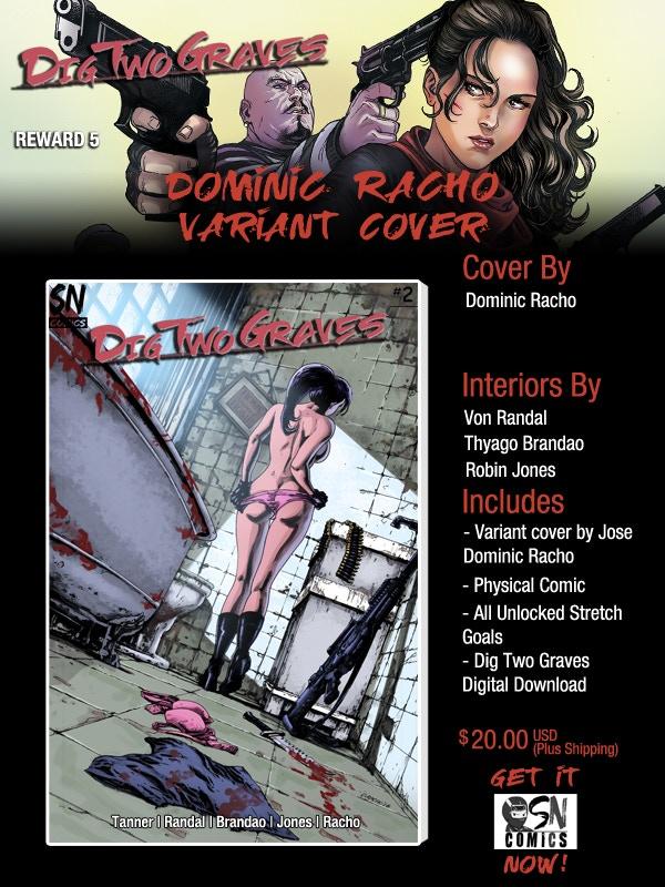 Cover E (D.Racho)
