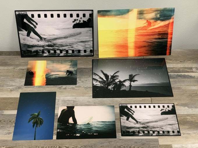 Metal Prints Available in 8x12