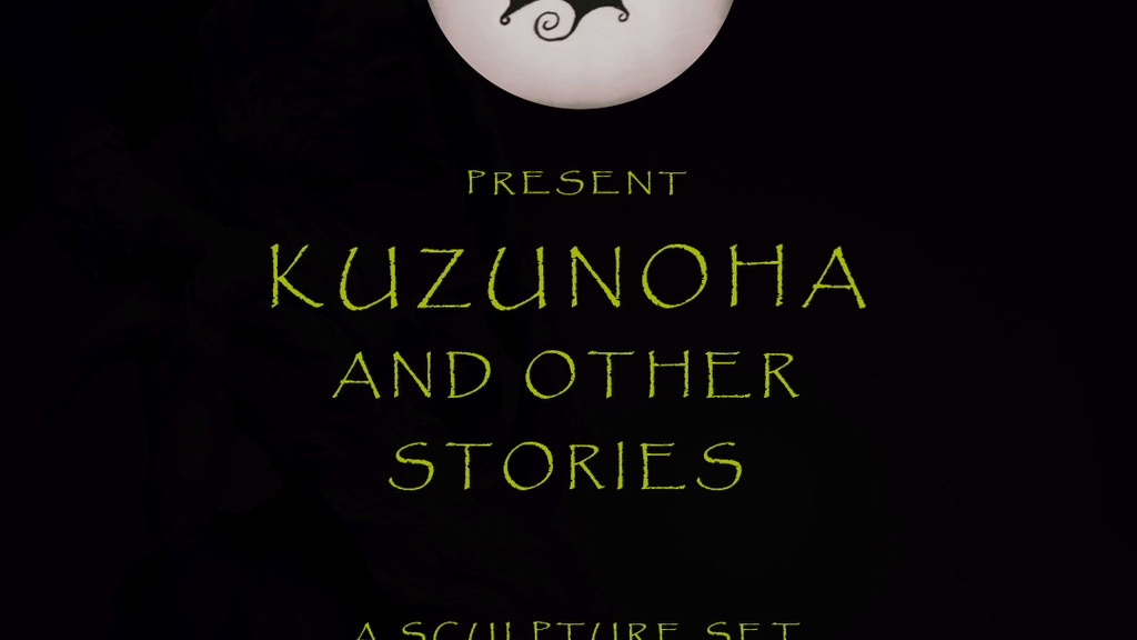 Kuzunoha, the fox of Shinoda, and other stories project video thumbnail