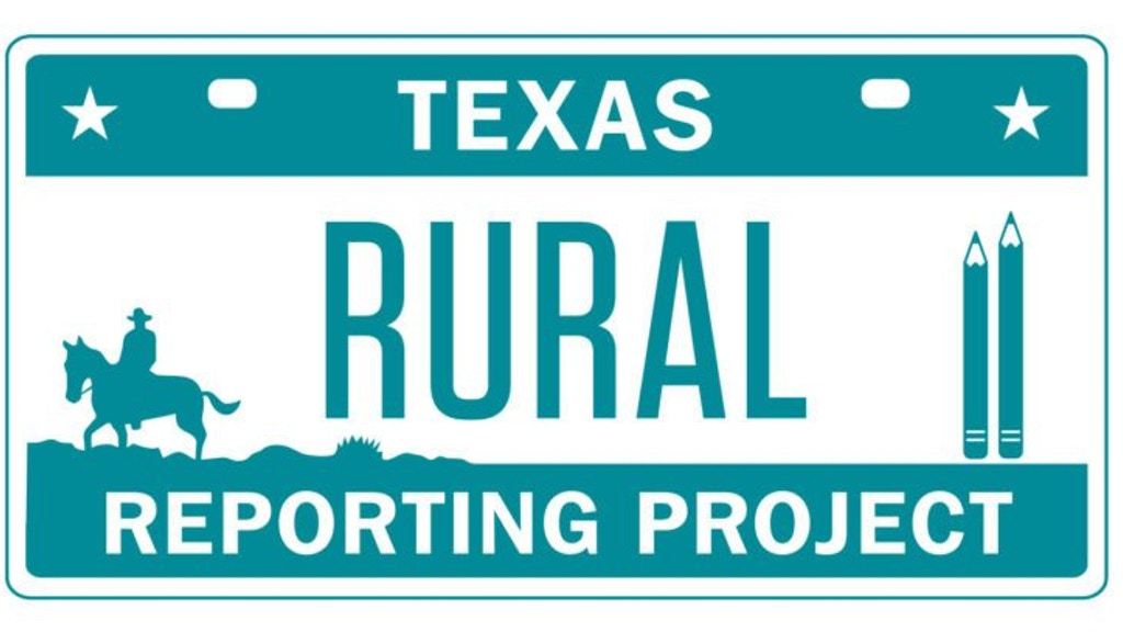 Support the Rural Reporting Project at the Texas Observer project video thumbnail