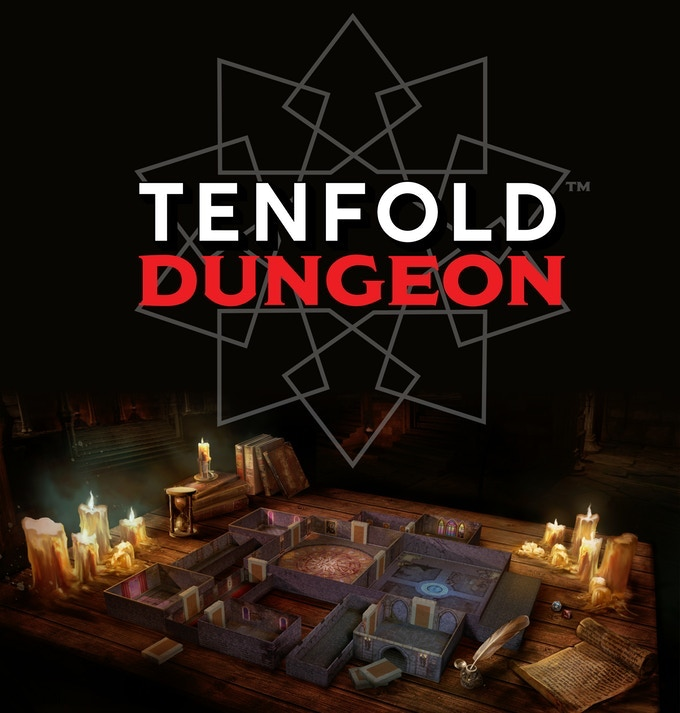 Village Attacks by Grimlord Games — Kickstarter