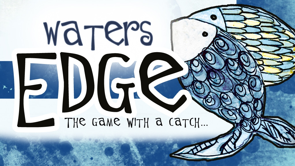 Waters Edge project video thumbnail