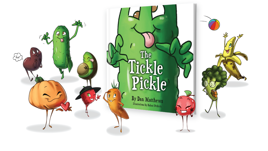 The Tickle Pickle - A New Secret Weapon In Children's Health is the top crowdfunding project launched today. The Tickle Pickle - A New Secret Weapon In Children's Health raised over $322 from 8 backers. Other top projects include The Milky Web, The Ultimate Color Moving System®, ...