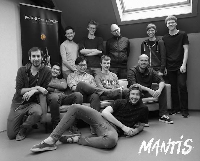 Mantis Team