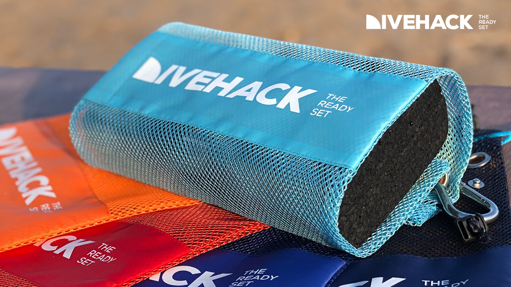 DIVEHACK's The Ready Set, reef safe sunscreen & cleanup bag is the top crowdfunding project launched today. DIVEHACK's The Ready Set, reef safe sunscreen & cleanup bag raised over $4077 from 40 backers. Other top projects include Mr. A. Returns by Snyder & Ditko, Removing plastic from the soft drinks world with each sachet, ...