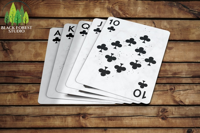 Grab some playing cards in addition to the Crave game.