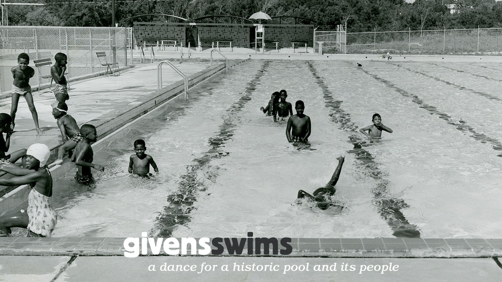 Givens Swims project video thumbnail