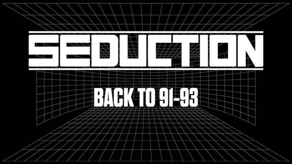 DJ Seduction - Back To 91-93