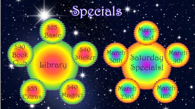 Specials Graphic