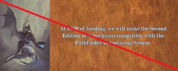 Snowhaven for Fifth Edition by Josh Heath — Kickstarter