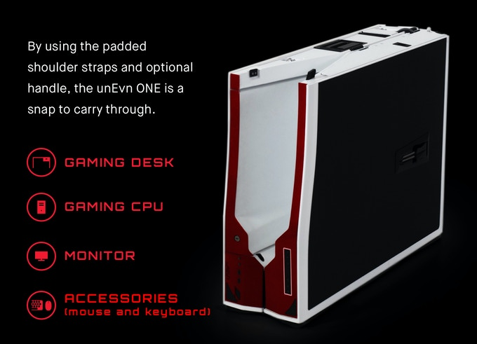 * depending on your monitor and gaming components.