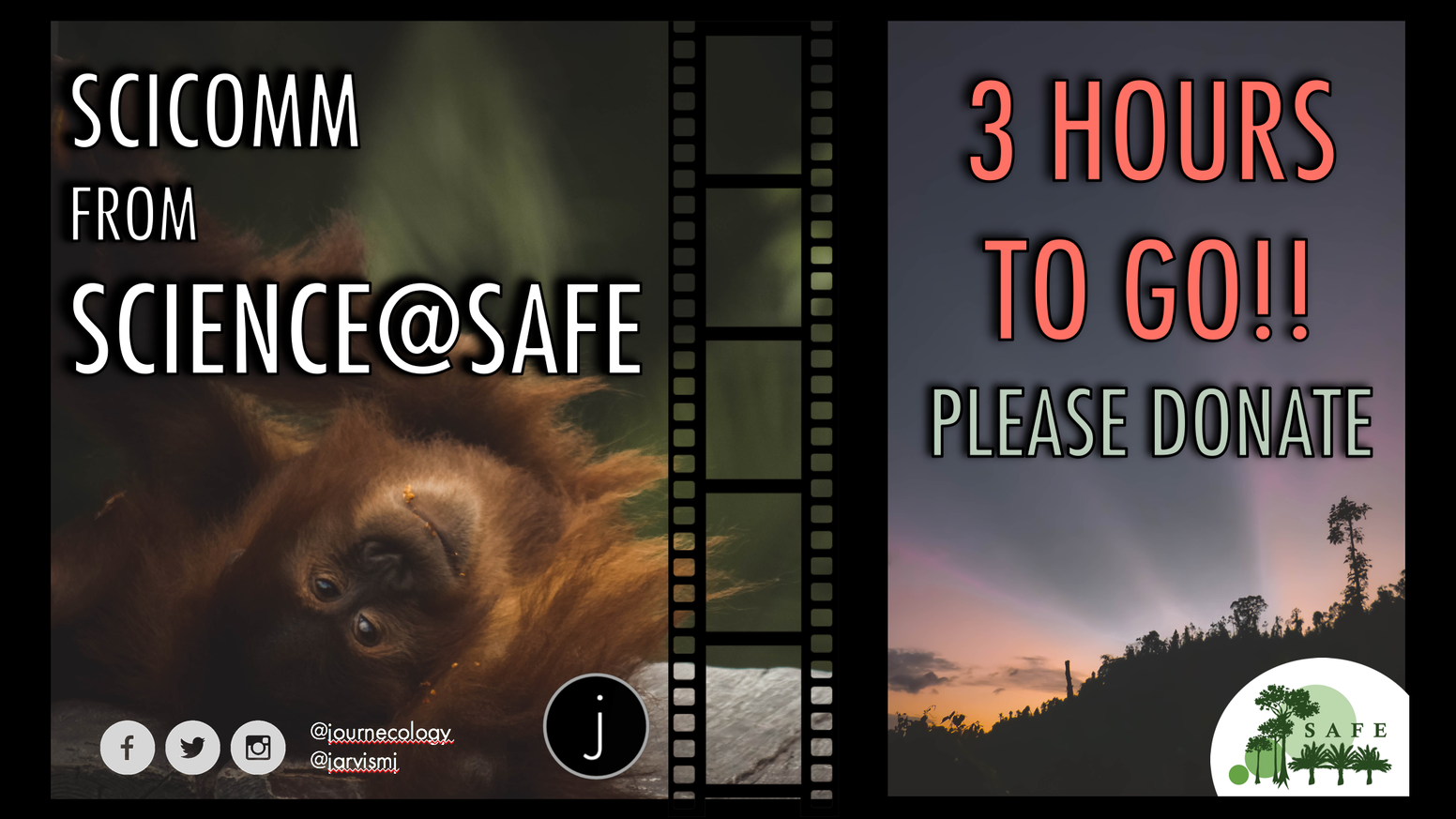 I will be producing a series of interview and presentation videos from the Science@SAFE conference in March.