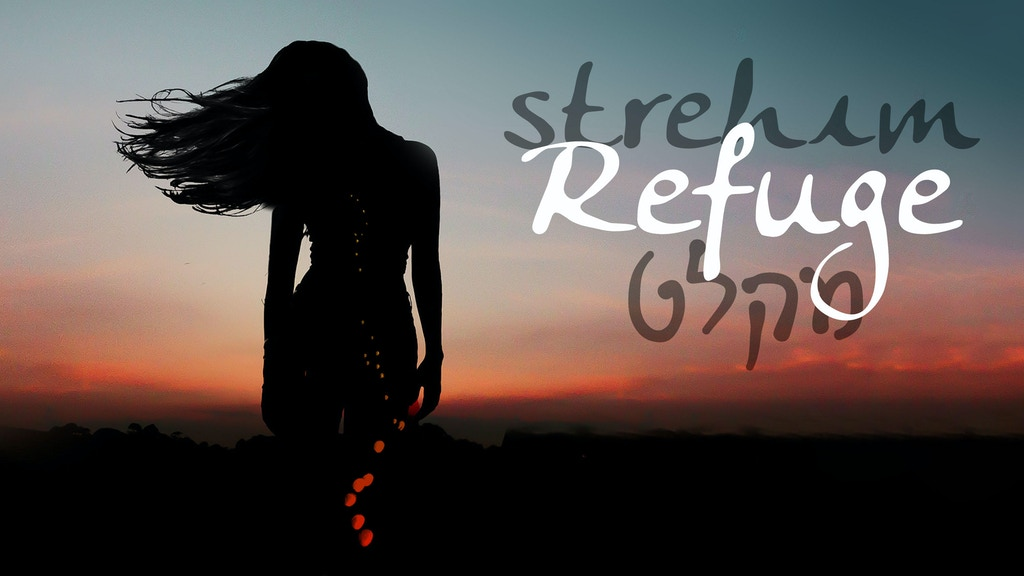 Refuge project video thumbnail