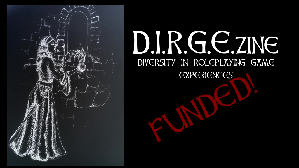 D.I.R.G.Ezine project video thumbnail