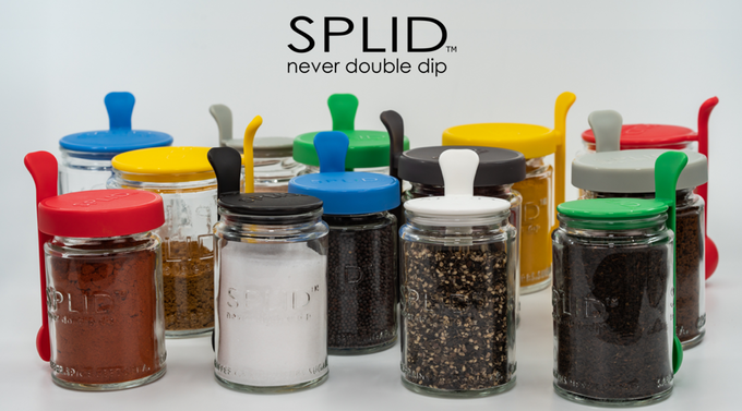 The SPLID family 💕