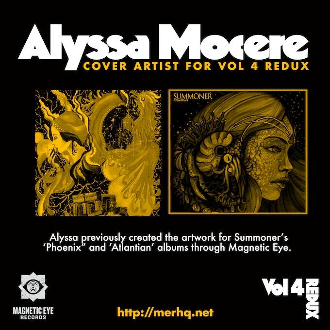 Alyssa Mocere