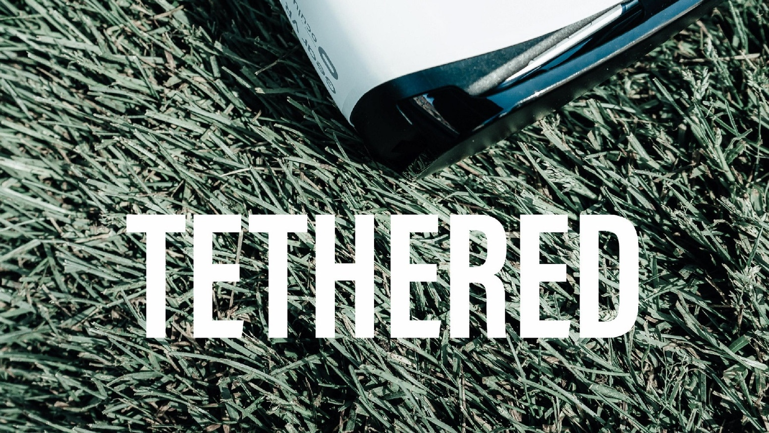 Tethered by Michael Entwistle — Kickstarter