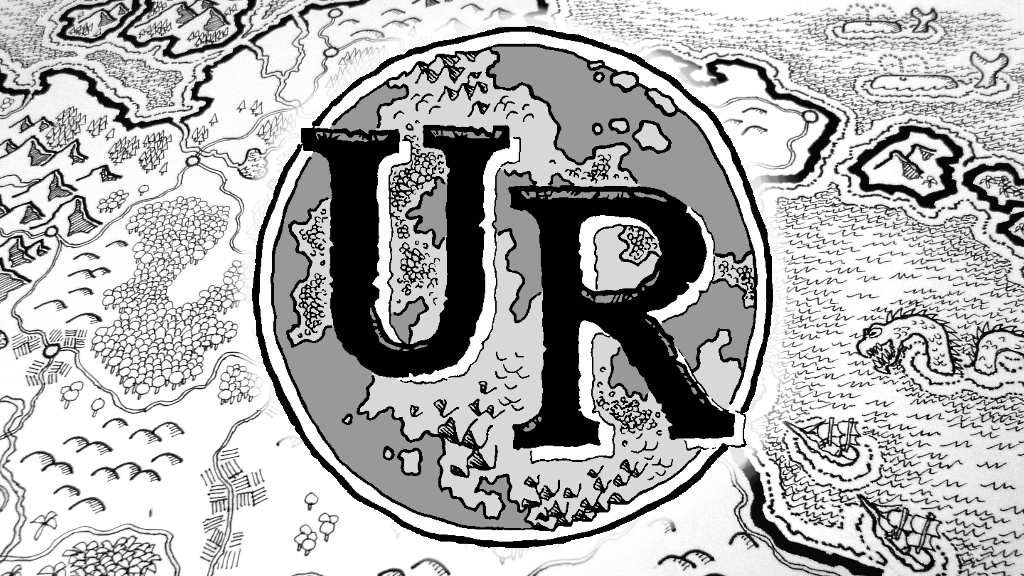 Project image for Untold Realms World Building Zine