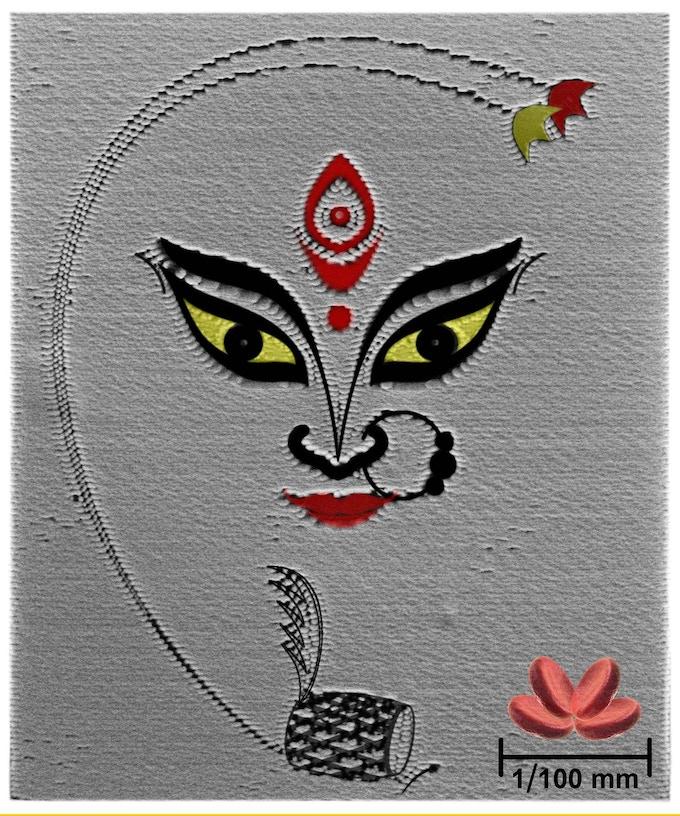 Nano Durga