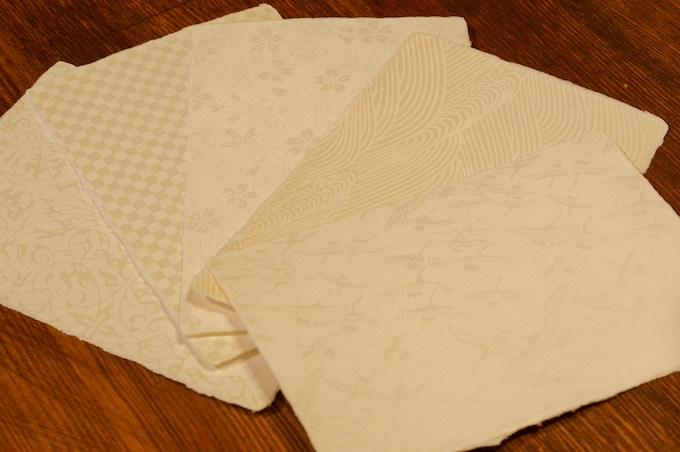 5 pattern design
