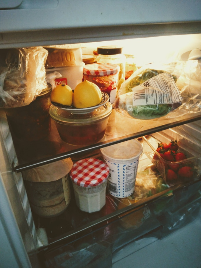 for refrigerator